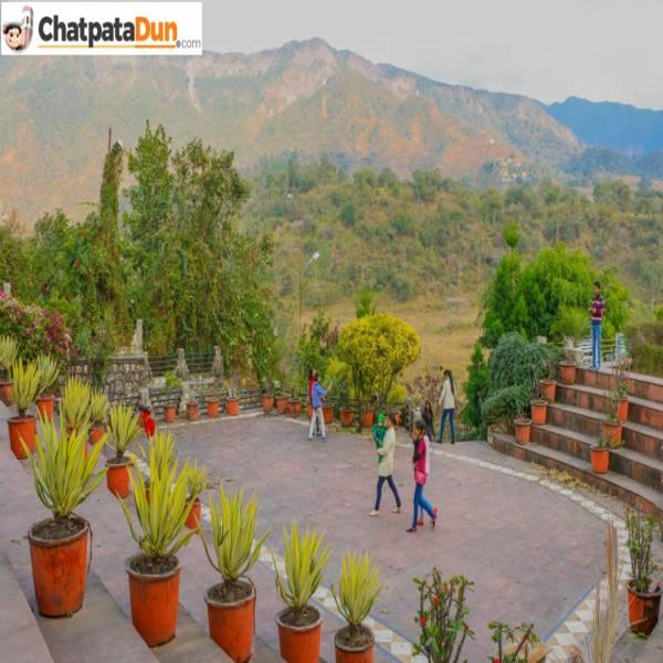 MDDA Park, DehraDun