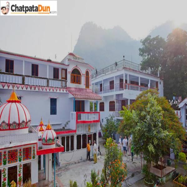 Phool Chatti Ashram Rishikesh