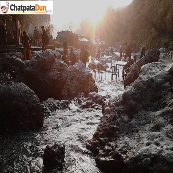 Robbers Cave, DehraDun