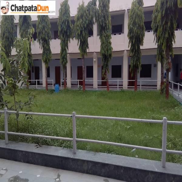 Aggarwal Dharamshala DehraDun