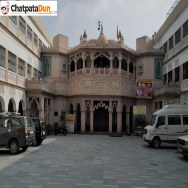 Jain Dharamshala DehraDun